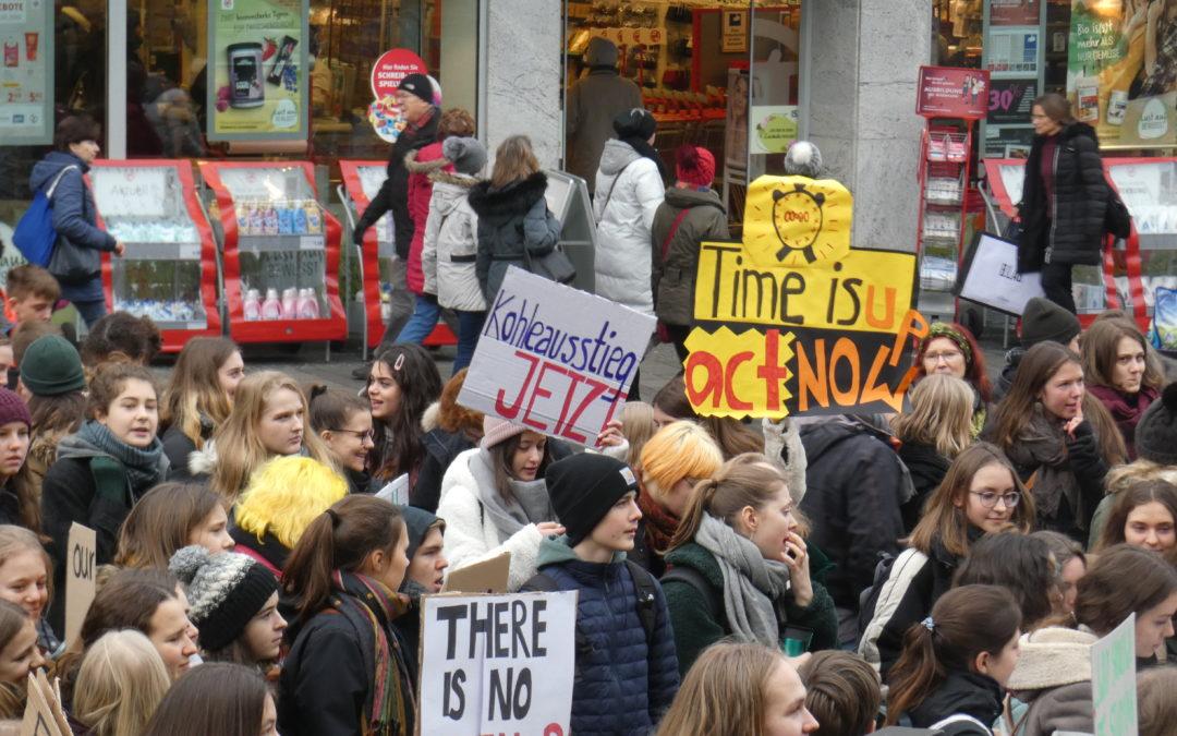 Klimatická změna povede k nárůstu agresivity